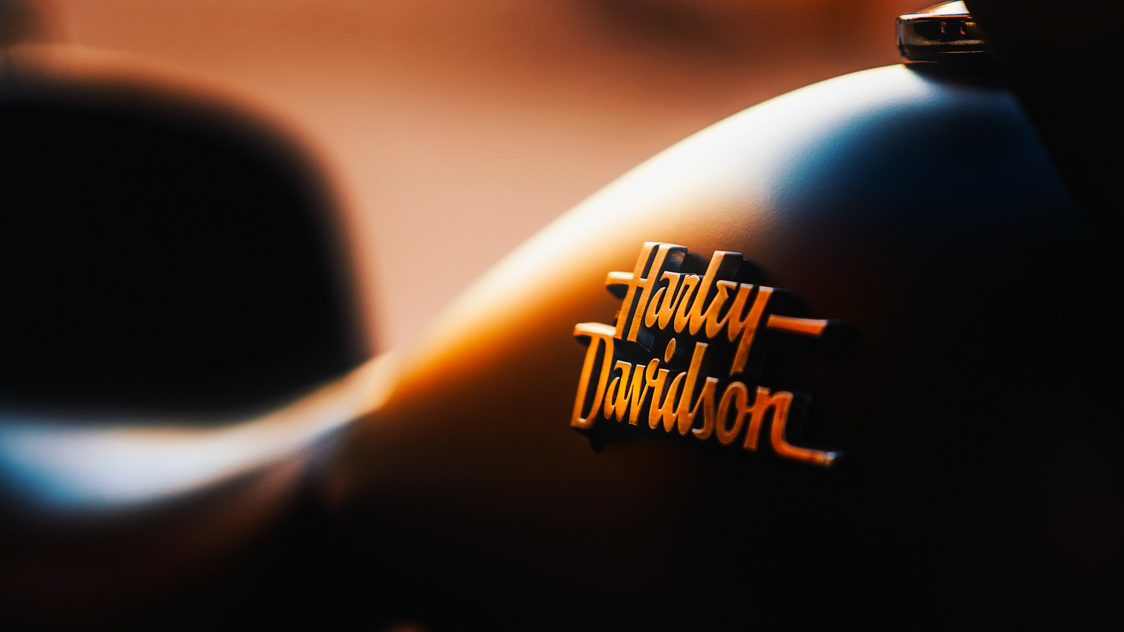 harley davidson bike logo wallpaper background hd 62960