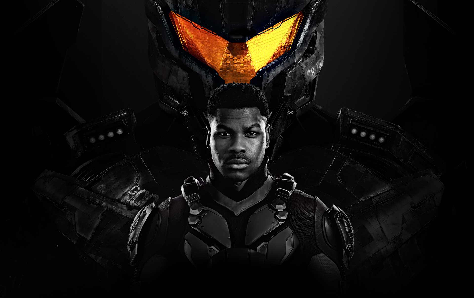 pacific rim uprising movie wallpaper 63108
