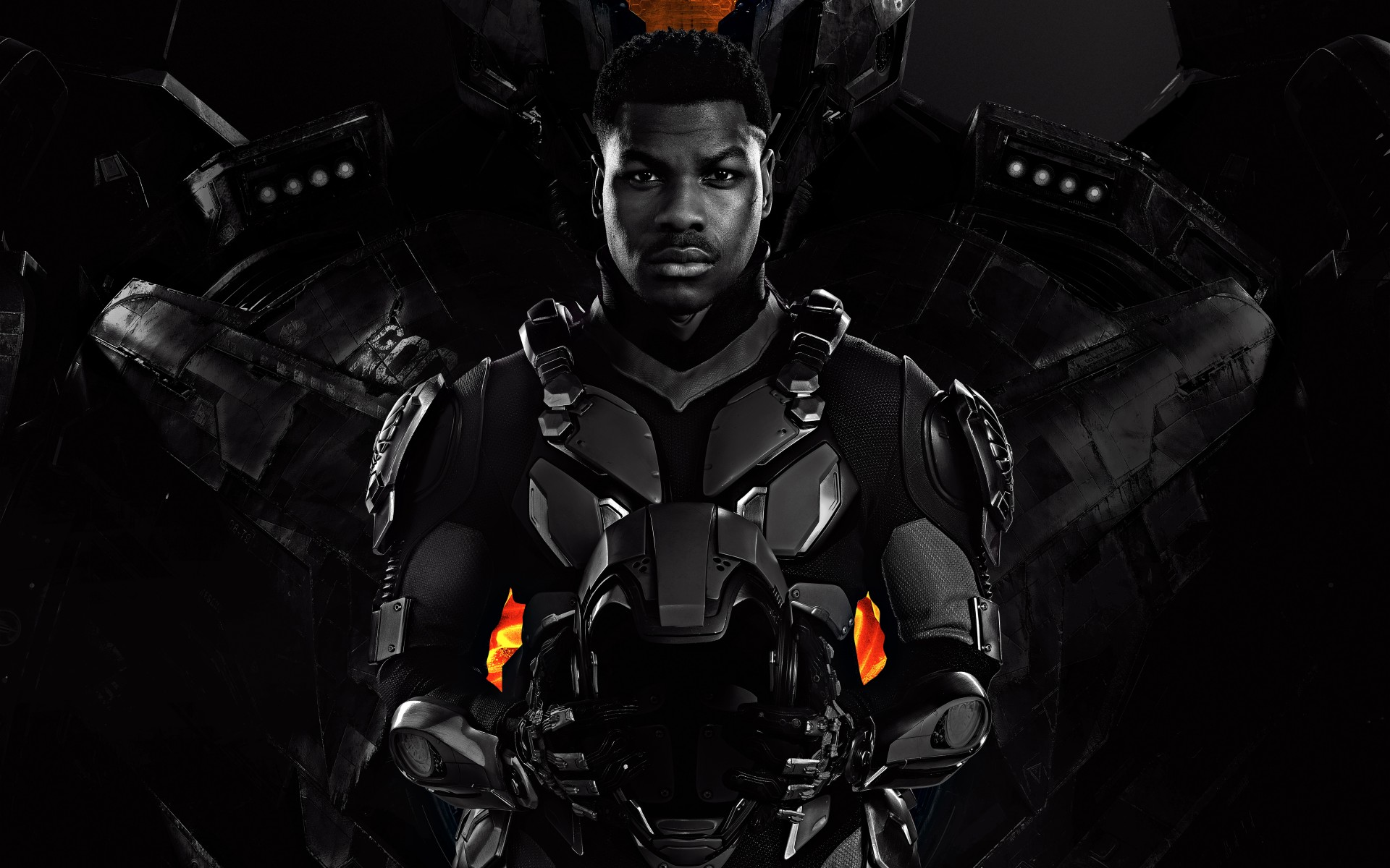 pacific rim uprising wallpaper 63106