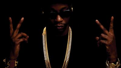 2 Chainz Rapper Wallpaper 64084