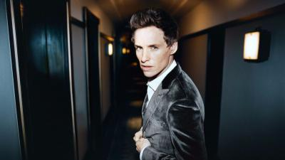 4K Eddie Redmayne Wide Wallpaper 64778