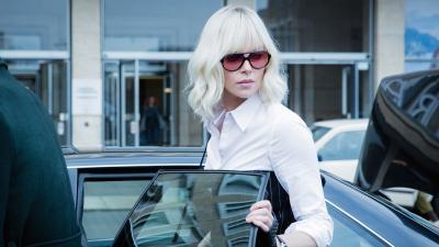 Atomic Blonde Wallpaper Pictures 63114