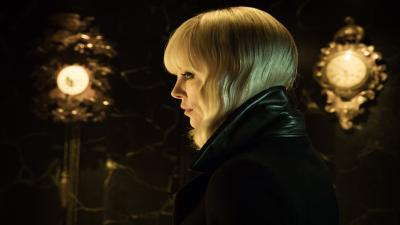 Atomic Blonde Wide Wallpaper 63110