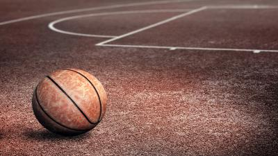 Basketball Desktop HD Wallpaper 62732