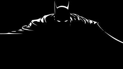 Batman Artwork Desktop Wallpaper 62797