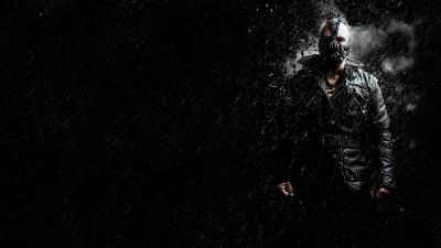 Batman Bane Wallpaper Background 62799