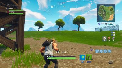 Fortnite Drift Dance Wallpaper Background 64361