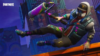 Fortnite Season 3 Wallpaper 64048