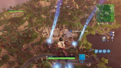 - fortnite background tilted towers