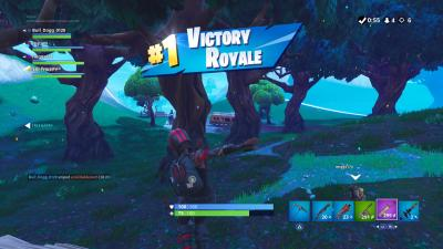 Fortnite Victory Royale Dab HD Wallpaper 64814