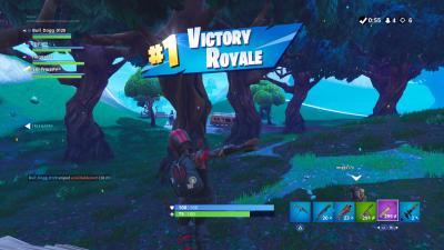 Fortnite Victory Royale Dab HD Wallpaper 64814
