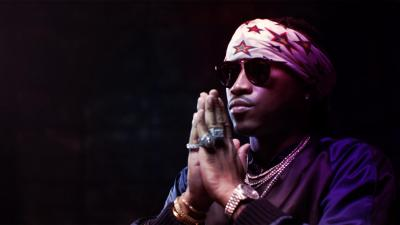 Future Rapper Desktop Wallpaper 64075
