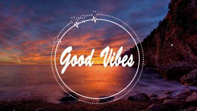 Good Vibes Wallpaper 62987