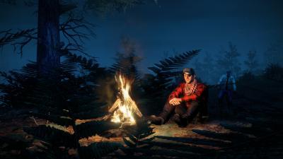H1Z1 Campfire Wallpaper 64150
