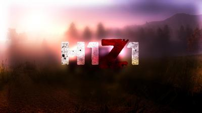 H1Z1 Game Logo Wallpaper 64146