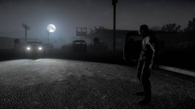 H1Z1 Night Wallpaper 64159