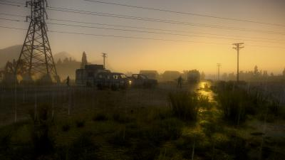 H1Z1 Screenshot Wallpaper 64145