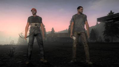 H1Z1 Video Game Desktop Wallpaper 64144