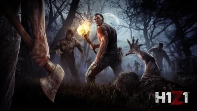 H1Z1 Video Game HD Wallpaper 64167