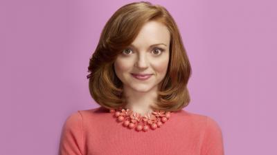 Jayma Mays Wallpaper 64034