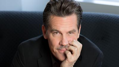 Josh Brolin Actor Widescreen Wallpaper 62978