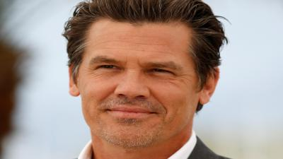 Josh Brolin Face Wallpaper 62977