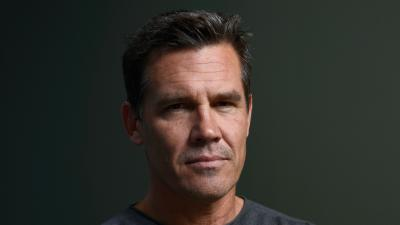 Josh Brolin Widescreen HD Wallpaper 62979