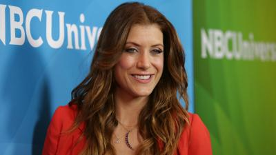 Kate Walsh Smile Wallpaper 64029