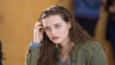 Katherine Langford Wide HD Wallpaper 64015