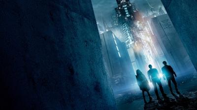Maze Runner The Death Cure Movie Widescreen Wallpaper 63374