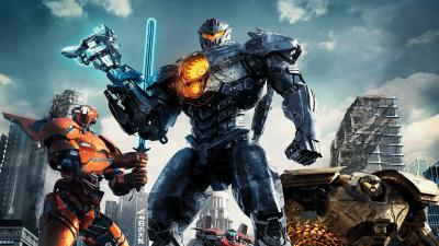 Pacific Rim Uprising Widescreen Wallpaper HD 63105