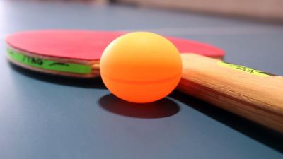 Ping Pong Background Wallpaper HD 64915