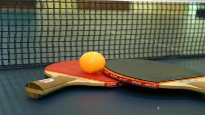Ping Pong Widescreen Wallpaper 64911