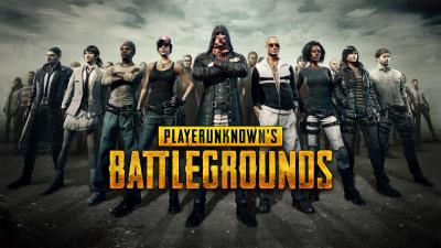 PlayerUnknowns Battlegrounds Characters Wallpaper 64186