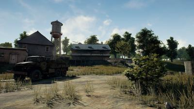 PlayerUnknowns Battlegrounds Map Wallpaper 64190