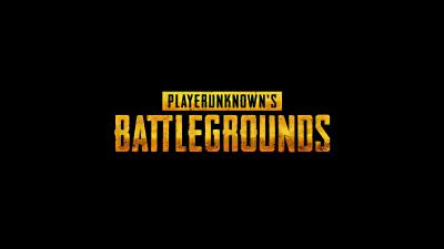 PlayerUnknowns Battlegrounds PUBG Logo Wallpaper 64188
