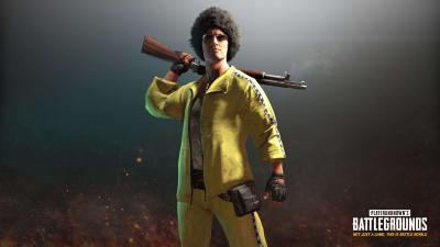 PlayerUnknowns Battlegrounds Tracksuit Wallpaper 64189