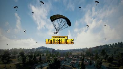 PlayerUnknowns Battlegrounds Video Game Wallpaper 64170