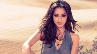 Shraddha Kapoor Makeup Wallpaper 64600