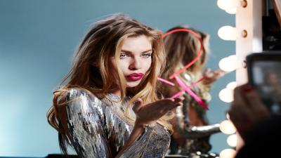 Stella Maxwell Makeup Wallpaper Pictures HD 63121