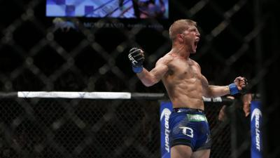 TJ Dillashaw Pictures Wallpaper 65458