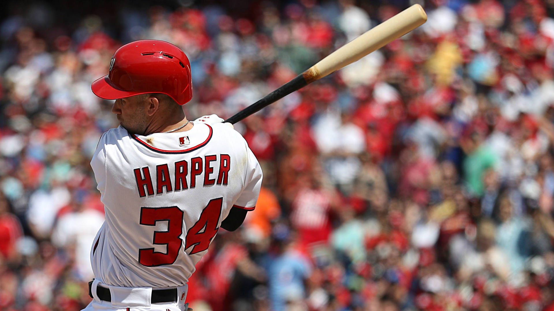 baseball player bryce harper desktop wallpaper 63154