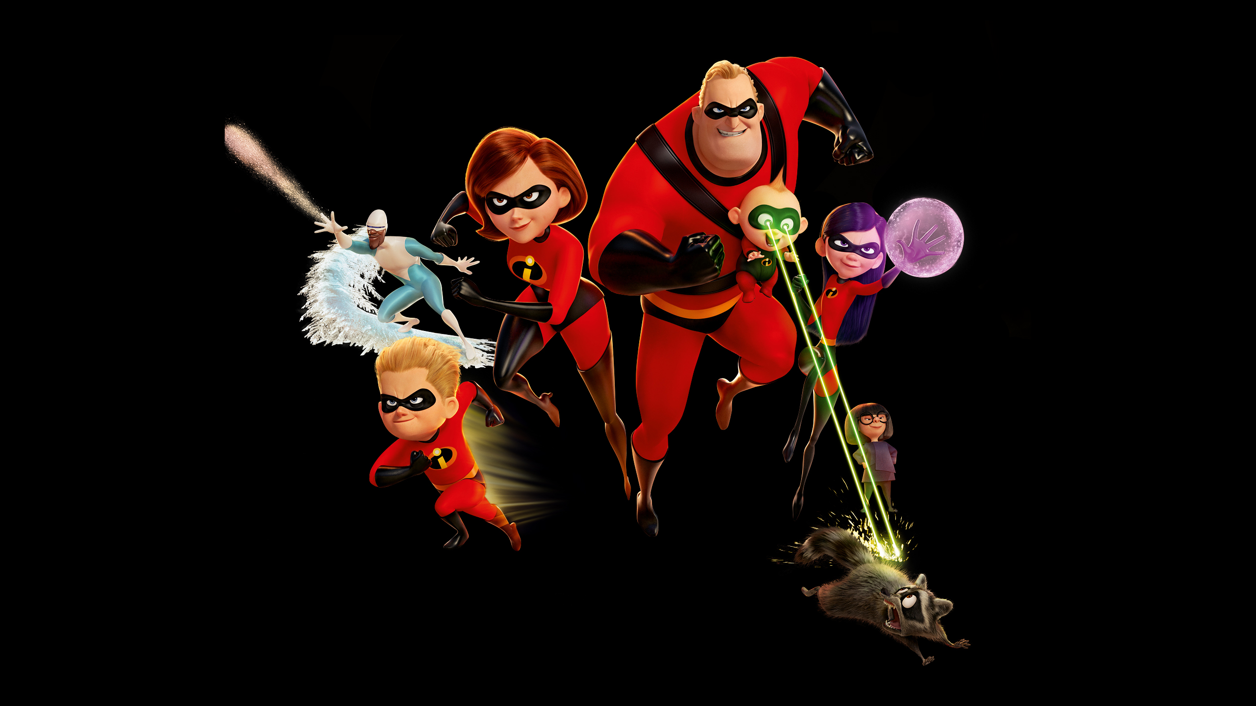 incredibles 2 wallpaper background 64452