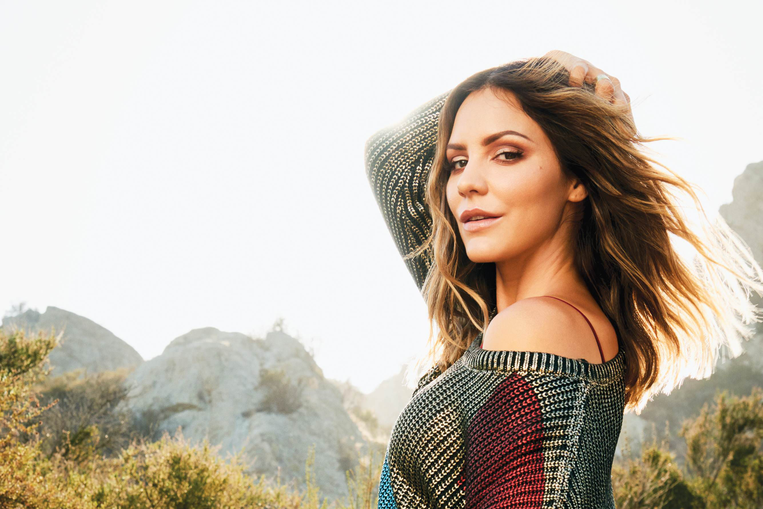 katharine mcphee background hd wallpaper 64801