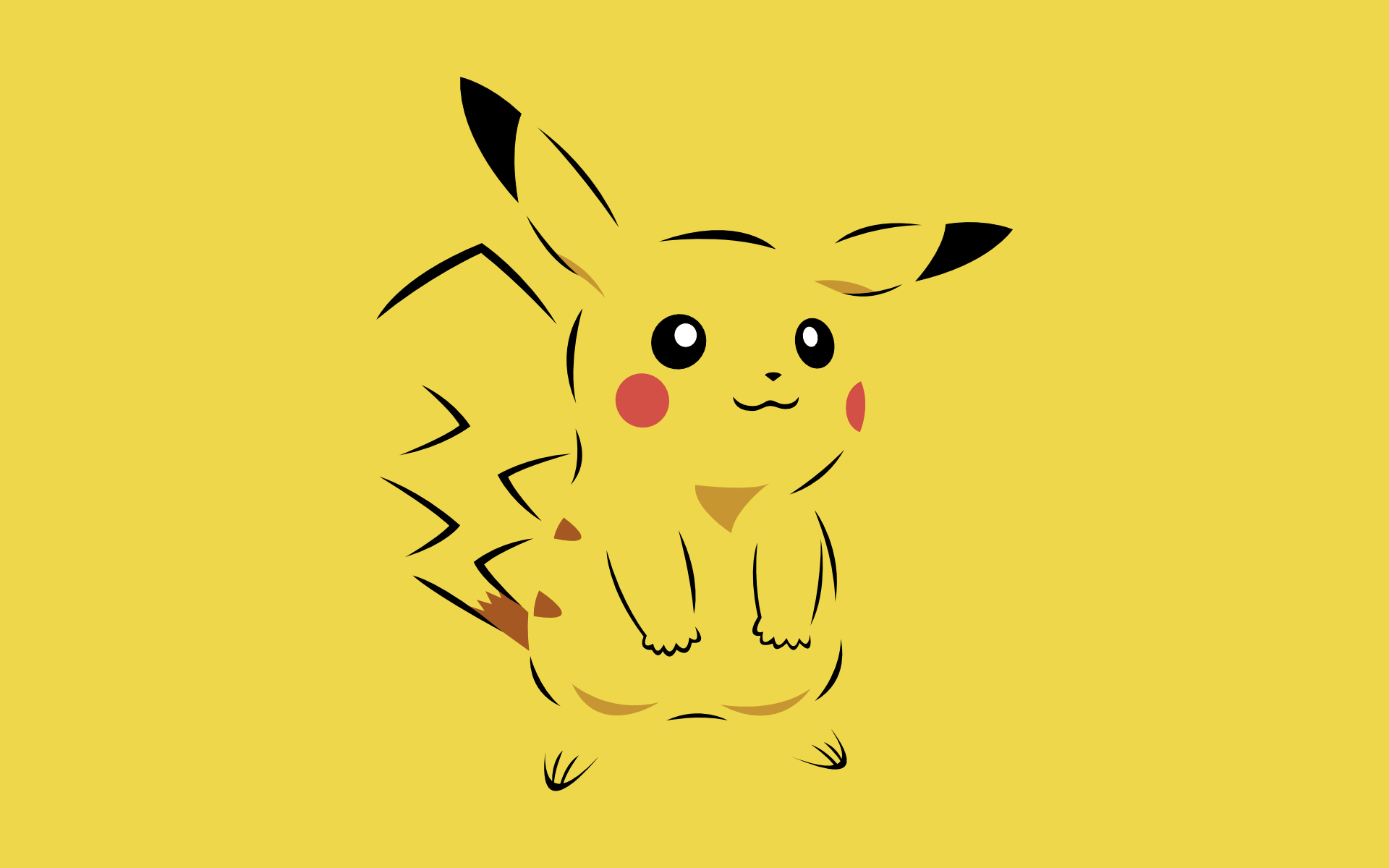 pikachu desktop pictures wallpaper 64924