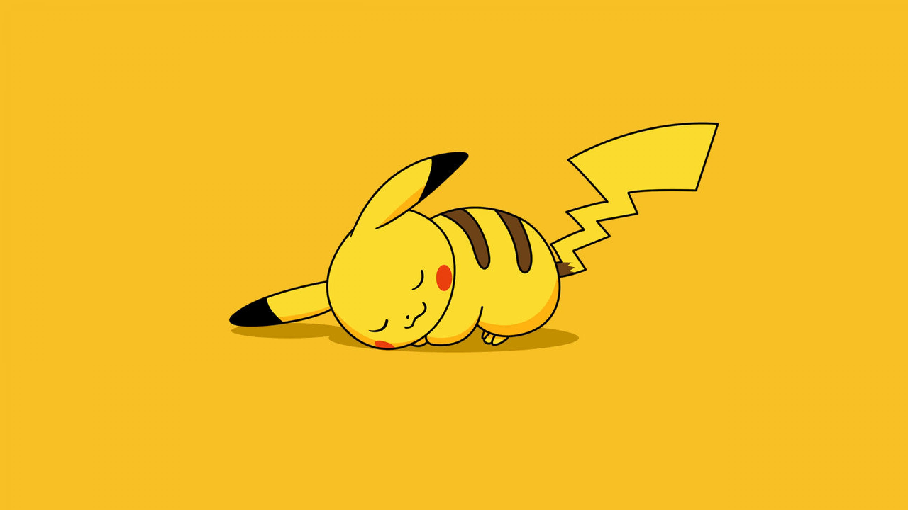 pikachu widescreen wallpaper 64923
