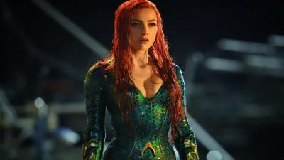 Aquaman Amber Heard Wallpaper 64456