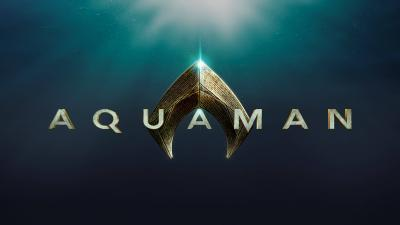 Aquaman Logo Wallpaper Background 64459