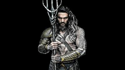 Aquaman Movie Wallpaper Background 64458