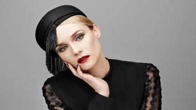Diane Kruger Makeup Wallpaper 63353